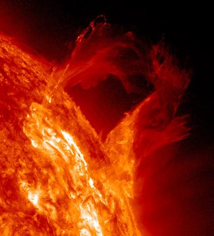 太陽紅炎2013