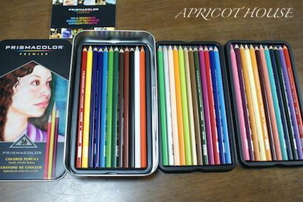 141104母色鉛筆