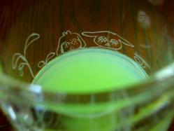 うさえともふーガラスマグカップ 001