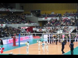 20111113踊る自衛隊