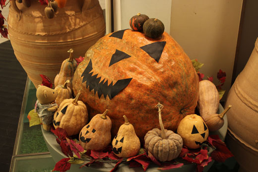 ASTYのかぼちゃ4