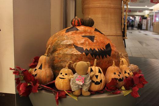 ASTYのかぼちゃ3