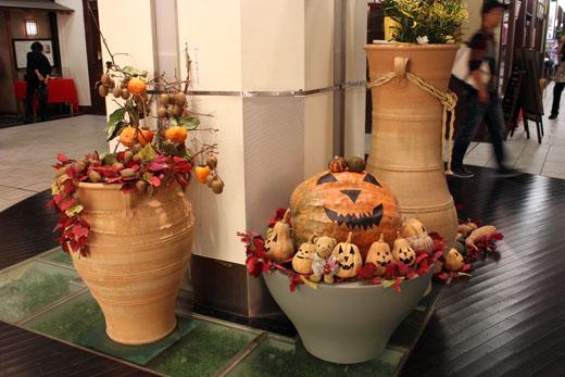 ASTYのかぼちゃ2