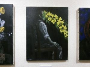 相馬大吾 絵画展3