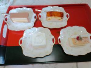 20110526 今日のお茶菓子