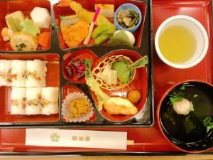 201105明治座歌舞伎弁当