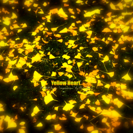 YellowHeart