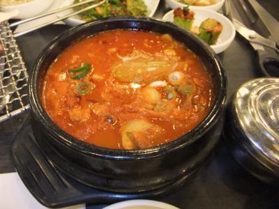 kimchichige