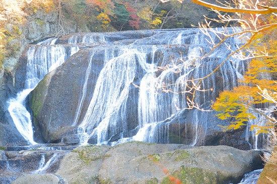 袋田の滝 051