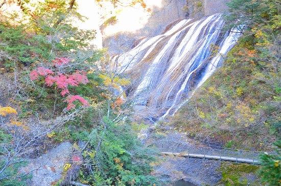 袋田の滝 089