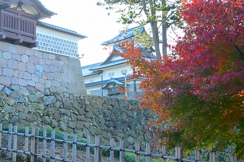 城の秋 011