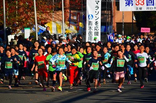 川口マラソン 009