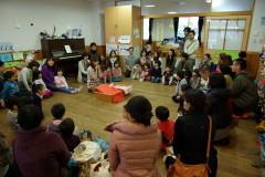 2013_12_20 クリスマス礼拝 (9)