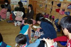 2013_12_20 クリスマス礼拝 (1)