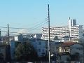 F1001137暖かい冬の富士