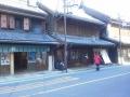 F1001117川越蔵造りの町並み