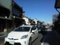F1001118川越蔵造りの町並み