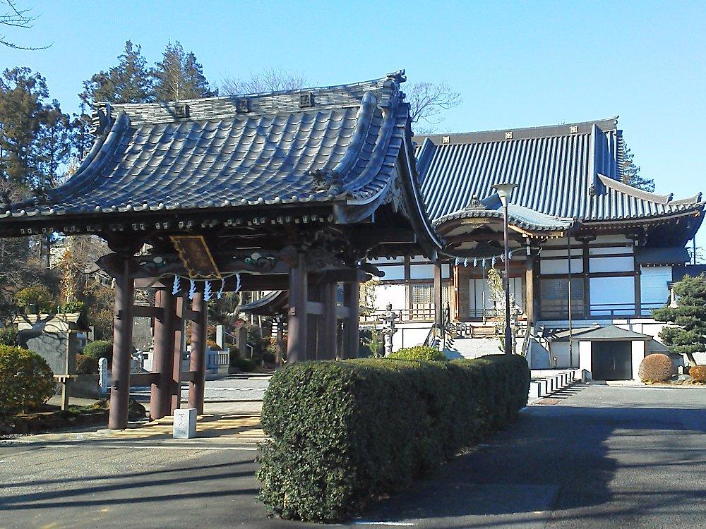 F1001211妙典寺1月2日