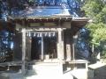 F1001232御嶽山神社奥の宮1月2日