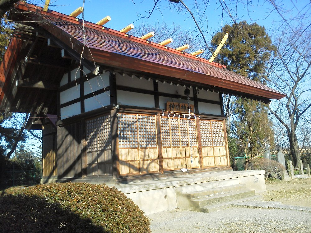 F1001236田島神明神社1月2日
