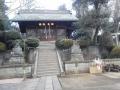 F1001249中里八坂神社1月3日