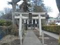 F1001248中里八坂神社1月3日