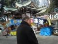 F1001262大泉氷川神社1月3日