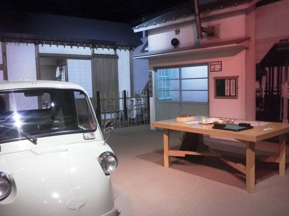 F1001401石神井公園石神井城ふるさと文化館