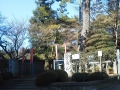 F1001377石神井公園豊島山道場寺