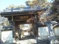 F1001378石神井公園豊島山道場寺