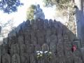F1001381石神井公園豊島山道場寺