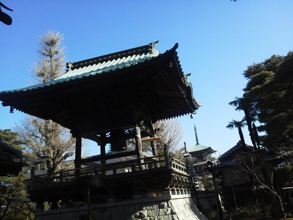 F1001384石神井公園三宝寺