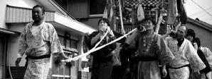 下ノ加江春祭り-2