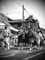 下ノ加江春祭り-3