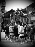 下ノ加江春祭り-4