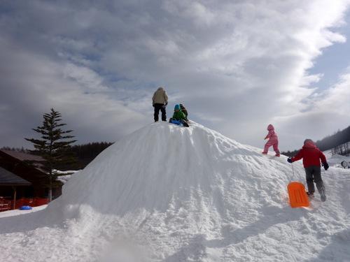 [2014軽井沢スキー2日目]p001