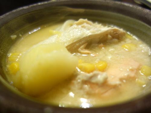 [石狩鍋]p007