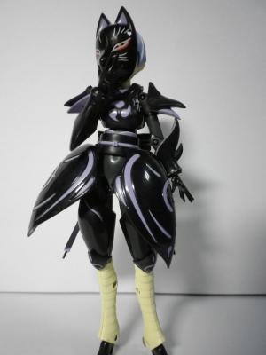 フブキ闇狐仮面