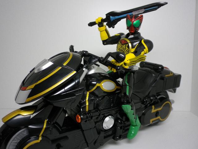 ライドベンダー7