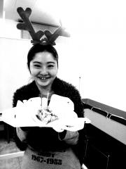 大澤望のケーキ
