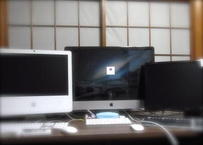 釈迦三尊像PC
