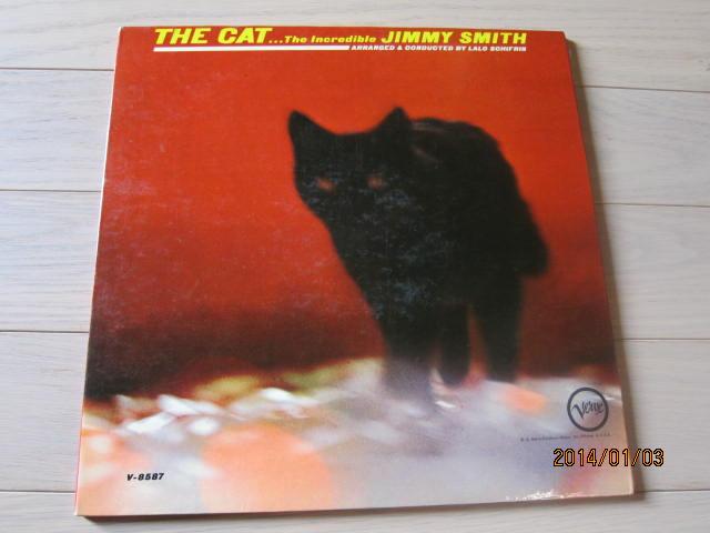 the cat 表