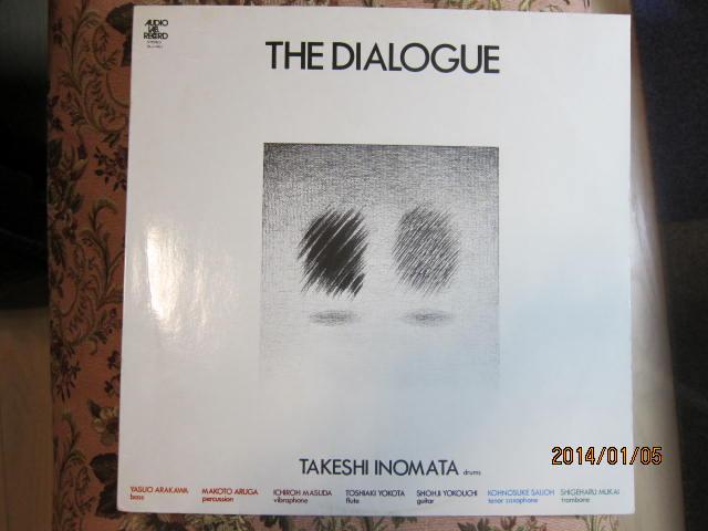 dialogue 表面