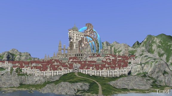 TERAの景色3