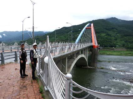 ソムジン大橋