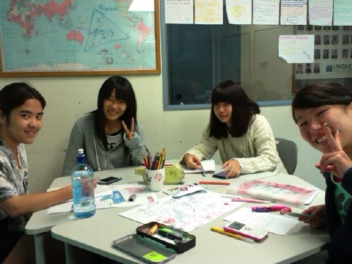 Ms Sachi Iwazaki 2