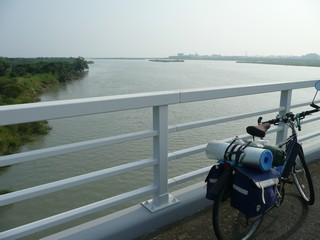 天竜川河口