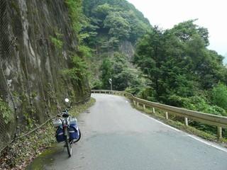 県道1号飯田富山佐久間線