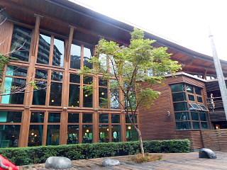 北投図書館