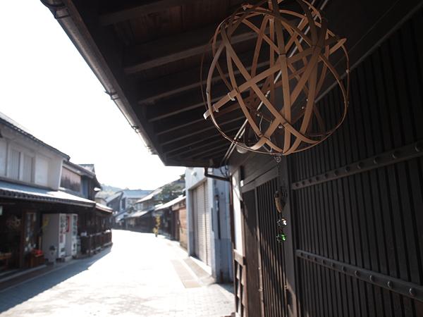 竹原の竹細工